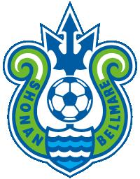 湘南ベルマーレ ロゴ